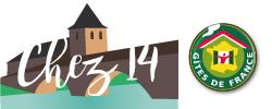 logo Gite chez 14